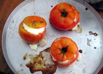 Ovo cocotte no tomate